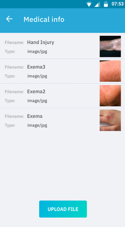 CareClix medical information