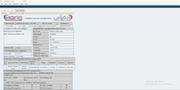 Calibration Studio generating certificates