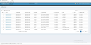 Calibration Studio certificate list