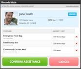 CharityTracker - Community database