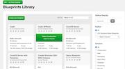 CenturyLink blueprints library