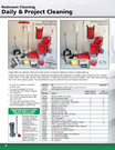 Product catalog sample