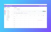 ClickUp tasks scheduling