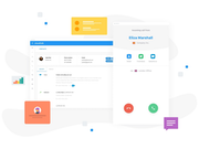CloudTalk contacts
