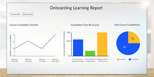 Cognology HR analytics