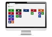 CompTrak dashboard