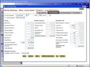 Constellation CRM finance calculator