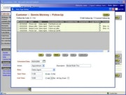 Constellation CRM importing leads