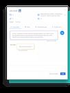 CoPilot AI messaging