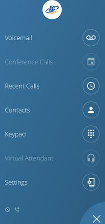 CoreNexa call details