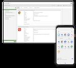Cortado MDM App Management