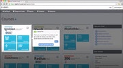 EVERFI courses homepage