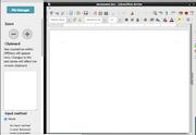 LibreOffice - Create a document