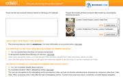 Criteo implementation test