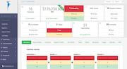 Strikedeck customer health overview