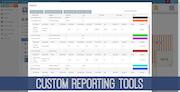 Square Takeoff custom reporting screenshot