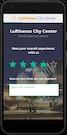 Netigate customer satisfaction survey screenshot