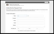 Bluefolder customer portal