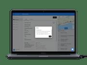 Integrated customer portal