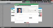 Club Caddie customer profiles
