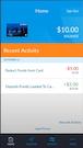 ASAP by Comdata recent payment activity