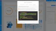 Cumul.io dashboard integration