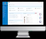 HR Partner Dashboard