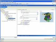 Teamcenter - Data management