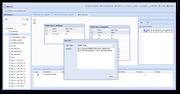 DBHawk visual query builder