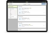 Decision Time Meetings schedule screenshot