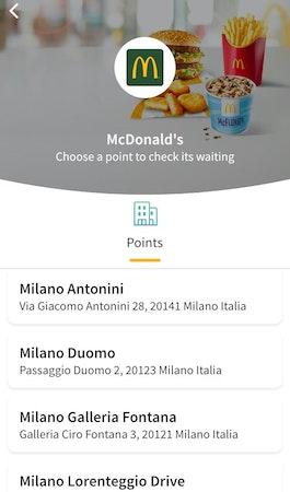 ufirst check waiting queue