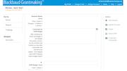 Blackbaud Grantmaking reviewer portal