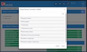 DiCentral - DiCentral partner transaction screenshot