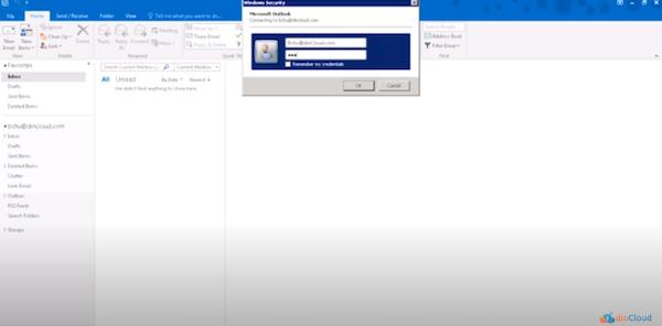 dinWorkspace user login