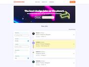 Niceboard Custom job board example