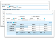 DealerCenter - DealerCenter deal management screenshot