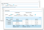 DealerCenter deal management screenshot