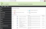 ComplyALIGN document tasks screenshot