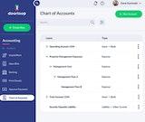 DoorLoop accounting