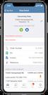 Driver app order details