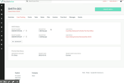 Docketwise case tracking