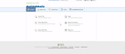 E-authorization dashboard