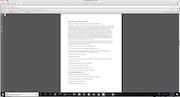 Adobe PDF Library pdf view
