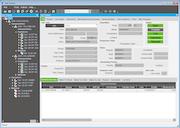 Epicor ERP Job tracker