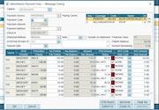 AdvancedBilling eRemittance payment entry