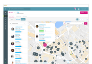 EverTrue - Map-based search