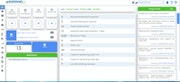 Expand ERP busines intelligence screenshot