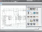 AutoCAD Architecture - Explore functionality
