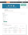 Talent3sixty feedback seeker dashboard