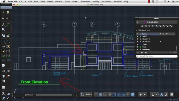 AutoCAD LT Software - 2019 Reviews, Pricing & Demo